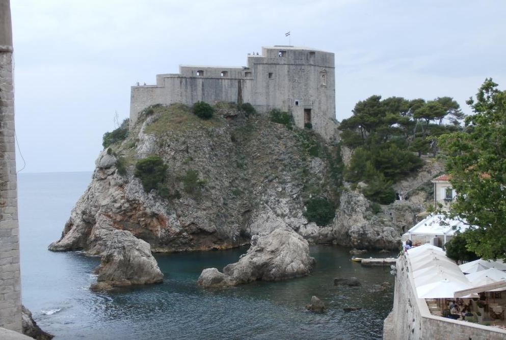 Fortul Lovrijenac