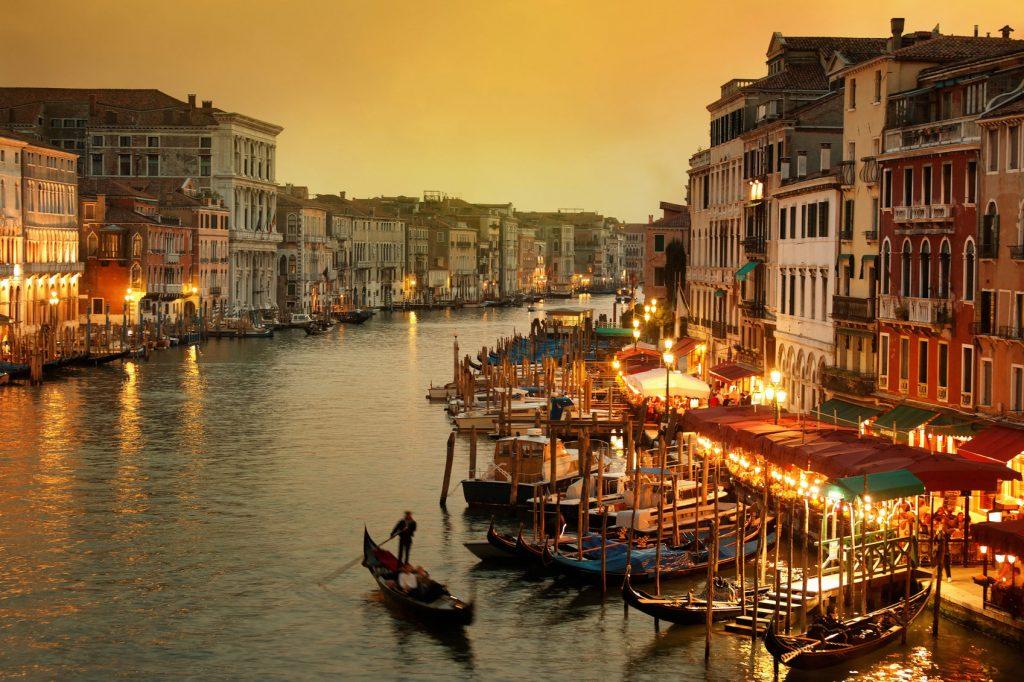 venetia-italia